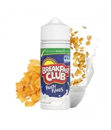 Frosty Flakes 100ml - Breakfast Club fabriqué par Breakfast Club de Breakfast Club