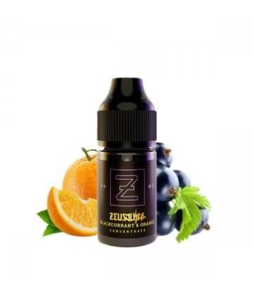 Concentré Blackcurrant and Orange 30ml - Zeus Juice fabriqué par Zeus Juice de Arôme Zeus Juice