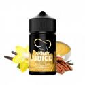Crazy Juice Mukkies Pecan Custard 50ml - Mukk Mukk fabriqué par Mukk Mukk de Mukk Mukk