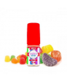 Concentré Sweet Fruits 30ml - Sweets by Dinner Lady fabriqué par Dinner Lady de Arôme Dinner Lady