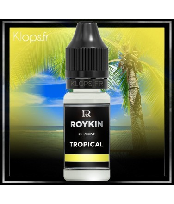 Roykin Tropical