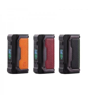Box MDura - Wotofo fabriqué par Wotofo de Batteries
