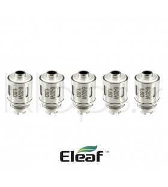 5 Résistances GS Air de Eleaf