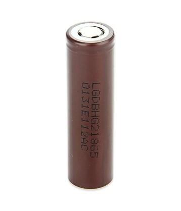 Batterie LGHG2 3000mah 35A