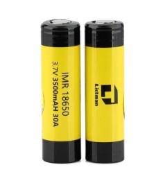 Batterie Listman 18650 3500mah 30A
