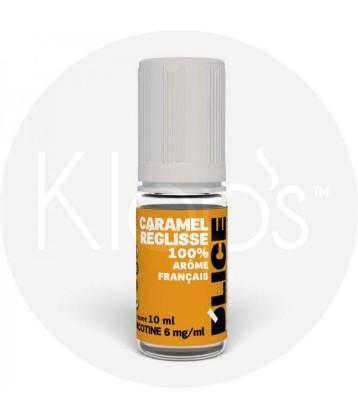 Caramel Réglisse - DLICE