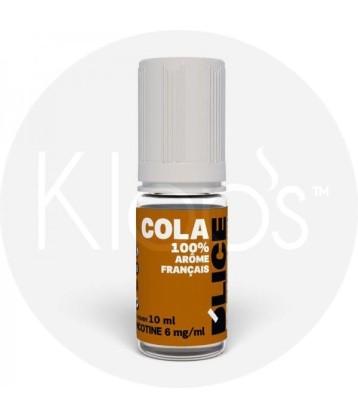 Cola - DLICE