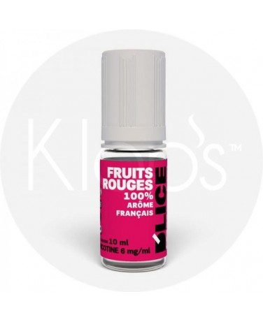 Fruits Rouges - DLICE