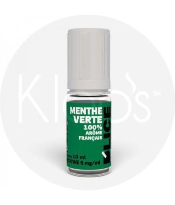Menthe Verte - DLICE