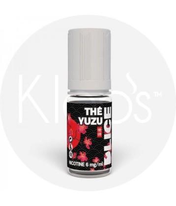 Thé Yuzu - DLICE