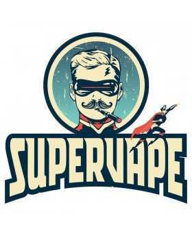 Base Supervape 250 ml