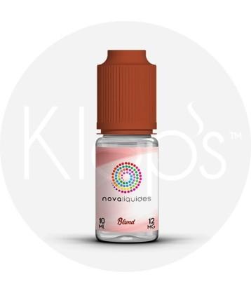 tabac blond - nova liquides