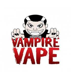 Concentré Cool Red Slush- Vampire Vape 30ml