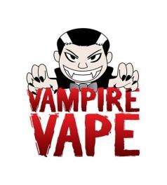 Concentré Black Jack - Vampire Vape 30ml