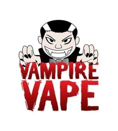 Concentré Black Ice 30 ml de Vampire Vape