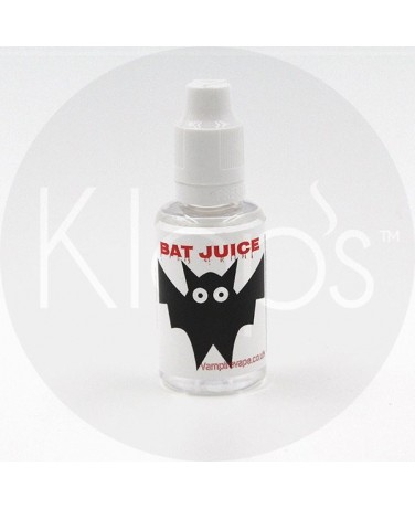 Concentré Bat Juice 30 ml de Vampire Vape