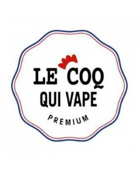 Red Ice Le Coq qui vape
