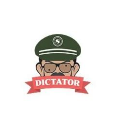 Dulce - Dictator Savourea TPD