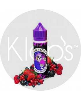 Triple Berry 0mg - Sons of Vapeology TPD FRANCE & BELGIQUE