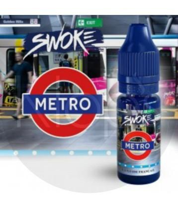 Metro (TPD) Swoke