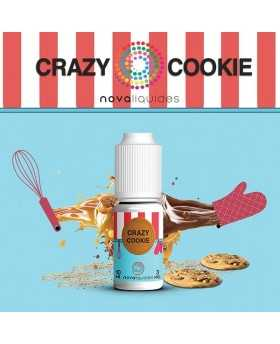 Nova Crazy Cookie