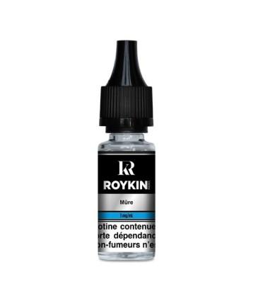 Roykin Mûre fabriqué par Roykin de E-liquides
