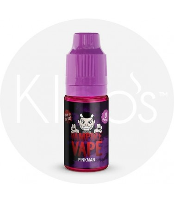 PinkMan de Vampire Vape