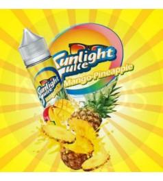 Mango Pineapple Sunlight Juice
