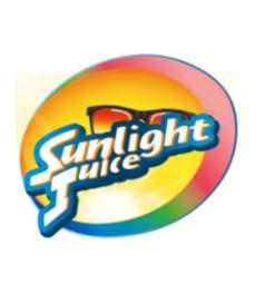Appleberry Sunlight Juice