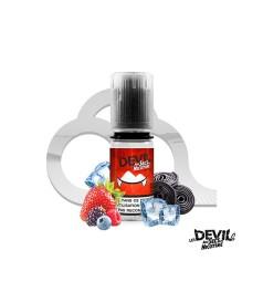 Red Devil Sel de Nicotine Avap fabriqué par AVAP de Avap