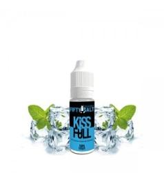 Kiss Full FIFTY SALT Liquideo fabriqué par Liquideo de E-liquides