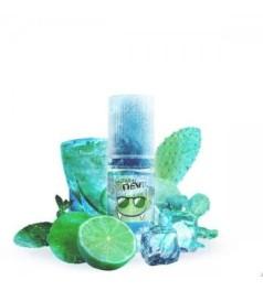 Green Devil Fresh Summer Avap fabriqué par AVAP de E-liquides