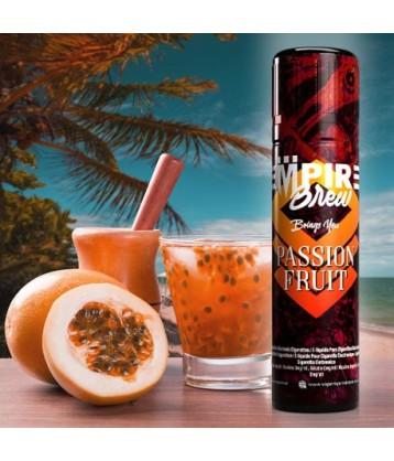 Passion Fruit 50ml Vape Empire fabriqué par Vape Empire Malaysia de Vape Empire Malaysia