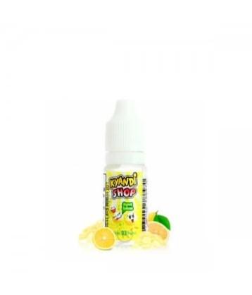 Super Lemon Kyandi Shop 10 ml fabriqué par de E-liquides