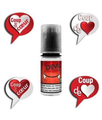 Red Devil Avap fabriqué par AVAP de Avap Devils ⭐