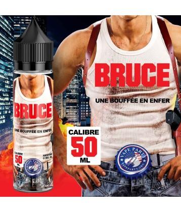 Bruce Swoke fabriqué par Swoke de Swoke