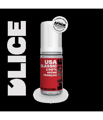 USA CLASSIC D'LICE fabriqué par DLICE de Dlice