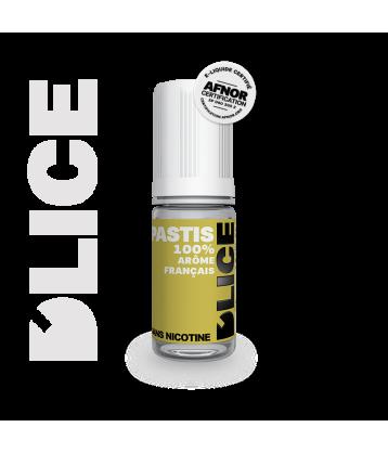 Pastis - DLICE fabriqué par DLICE de E-liquides