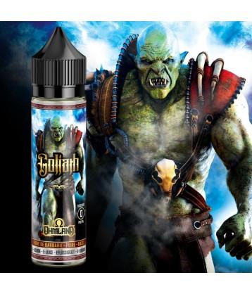E-liquide Goliath Swoke 50ml fabriqué par  de Swoke