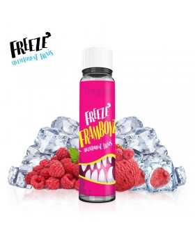 Freeze Framboyz 50ml Liquideo fabriqué par Liquideo de Liquideo Freeze