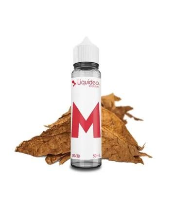 Classic le M Liquideo 50ml fabriqué par de Liquideo ⭐
