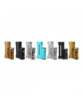Box Easy 60W Ambition Mods X Sunbox fabriqué par de Box 1 accu