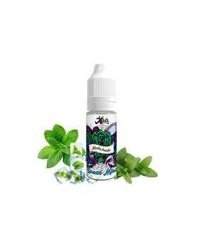 Spear Mint 10ml - X-Bud by Liquideo fabriqué par XBud de Xbud