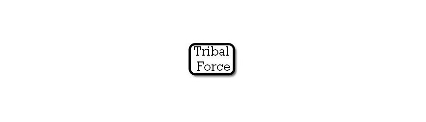 E liquide Tribal Force | Klop's