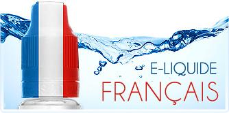 e-liquide français