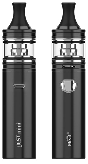 Kit Full iJust Mini Eleaf