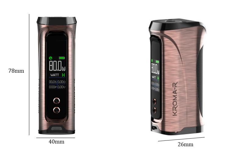 Box Kroma-R 80W Innokin