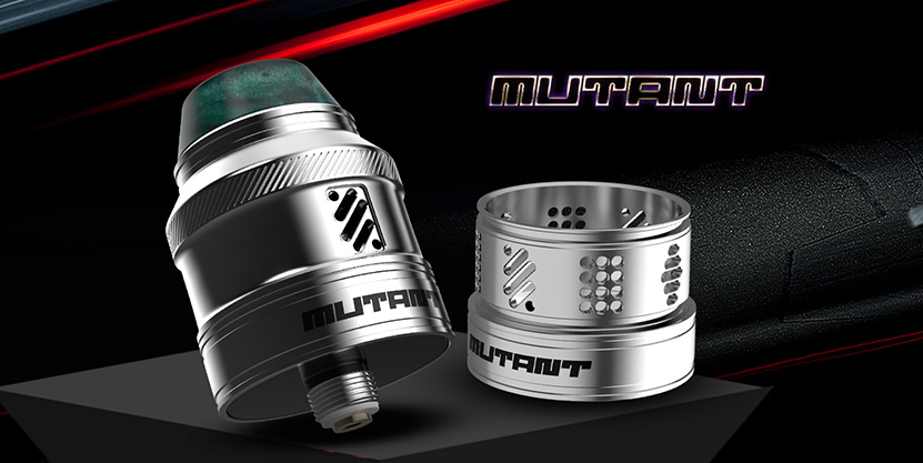 Mutant RDA Vandy Vape