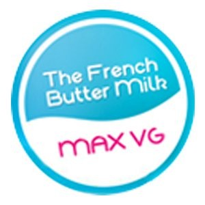 The French Butter Max VG